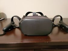 Most Excellent Condition Oculus Quest 128GB VR Headset - Black
