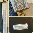 Vintage Corona Decor Co Tapestry Bell Pull