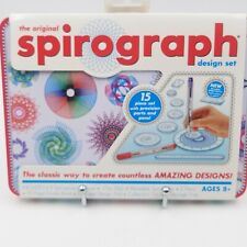 Kahootz The Original Spirograph Design Set (Tin)