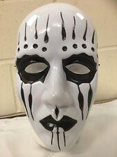 JOEY JORDISON de Slipknot Álbum Canal Halloween Máscara Disfraz Adulto Cosplay