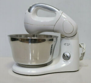 Breville Compact Kitchen Food Mixer Stainless Steel Bowl SHM2 - 250