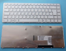 Tastatur SONY Vaio VGN-NW VGN-NW21ZF VGN-NW11S/T NW21JF/S VGN-NW21MF Keyboard