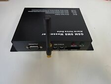 Legato SMS Pro 8 IN, 3 OUT SMS RELAY