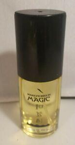Marilyn Miglin Magic Eau De Parfum  Spray 1 oz