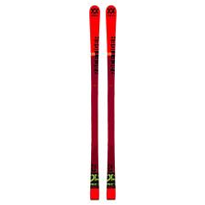 Volkl Racetiger GS R 25 Giant Slalom Ski - 183cm (2020) RedBlack 183cm