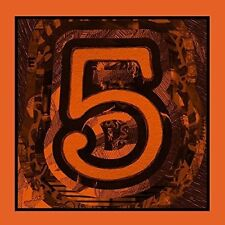 Ed Sheeran - 5 [New CD]