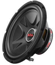 BOSS ELITE BE12D 1000W 12 Inch Dual Coil 4-Ohm Car Subwoofer