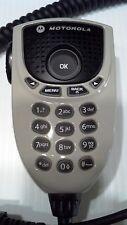 Motorola MotoTRBO IMPRES Keypad Microphone RMN5065 RMN5065B NEW!!!