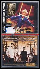 """OUR LADY PEACE """"Clumsy"""" (CD) 1997 NEUF/NEW"""