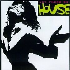 Let there be House | CD | House of Laughs, A touch of Us, Entac, Soni, Willie...