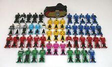 Power Rangers Super Megaforce LEGENDARY MORPHER +51 Ranger Keys! TESTED & WORKS!