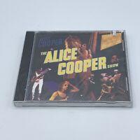 ALICE COOPER - THE ALICE COOPER SHOW NEW CD