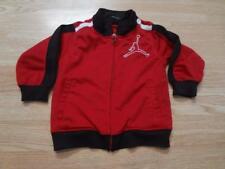 Infant/Baby Jordan 18 Months Jacket (Red) Nike