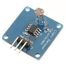 1PCS Analog Light Intensity Sensor Module 5528 Photo Resistor for AVR Arduino