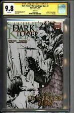 * Dark TOWER: Gunslinger Born #7 Sketch Variant CGC 9.8 SS Jae Lee (1609304004)