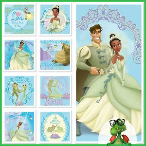 Disney Collect Topps Digital Princess and the Frog - Bayou Ballad common w/award