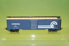 "M&B Marklin HO 4776 Boxcar Rail Box ""Conrail"""
