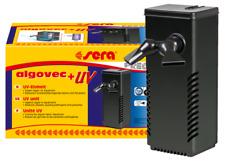 sera Algovec UV Innenfilter / Filter Aquariumfilter Inklusive Uv-c-system 30606