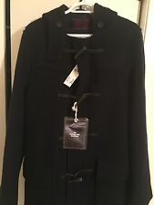 Abercrombie&fitch ltalian wool jackets NWT authentic size L