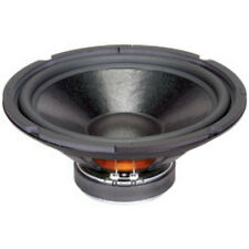 "NEW 10"" Speaker.8 ohm.Ten inch.Woofer.Home Audio.501 A150 A100 Replacement"
