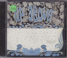 TOWN AND COUNTRY - up above CD