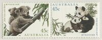 JOINT ISSUE WITH CHINA 1995 - MNH SE-TENANT PAIR (B257-RR)