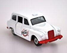 Coca-Cola Coke modèle miniature de voiture Die-Cast Car Matchbox 2001