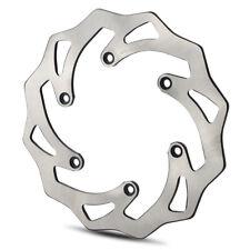 Rear Brake Disc Rotor for Husaberg FE/TE KTM EXC GS LC4 MX MXC SX XC GAS GAS EC