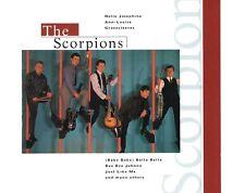 CD THE SCORPIONS same HOLLAND 1997 NEAR MINT ARCADE (B0751)