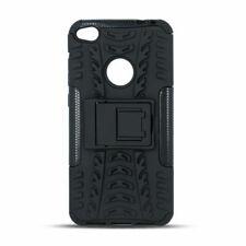 Hülle TPU Handy Tasche Case ARMOR Schwarz Für Asus Zenfone Max M2 ZB633KL