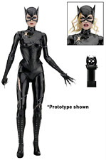 DC Comics 61435 Batman Returns Catwoman Michelle Pfeiffer Figure 14 Scale