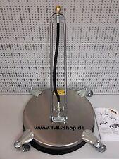 Flächenreiniger, Bodenreiniger, RoundCleaner in VA 420mm
