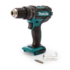 Makita DHP482Z Perceuse visseuse à percussion à batteries 18V Li-Ion (machine...