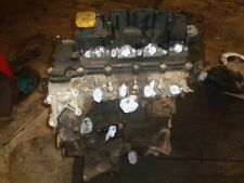 Blocco MOTORE MOTOR ENGINE MOTEUR m47d20 LAND ROVER FREELANDER (LN) 2.0 td4 4x4