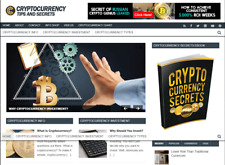 ESTABLISHED Cryptocurrency Turnkey Website Business For Sale + BONUS(Earn $170/h