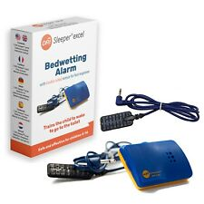 DRI Sleeper Excel Bedwetting Alarm Special Package - Extra Sensor