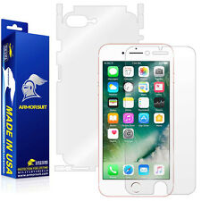 ArmorSuit MilitaryShield - Apple iPhone 7 PLUS Screen Protector + Full Body