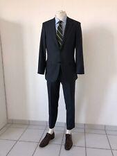 Sehr hochwertiger und selten getragener Canali Anzug Blau-Grau Gr. 48 Hoher Uvp