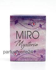 Miro MYSTERIA femme Eau de Parfum 75 ml Natural Spray
