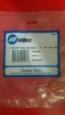 Miller Electric Genuine Parts Capacitor 028291