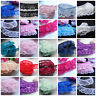Ruffle Lace Trim 1 inch wide select color selling by the yard