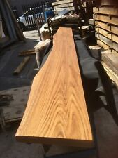 Oak Window Board 250mm 30mm  Sill Timber Wooden Cill Hardwood Internal Shelf