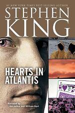 Hearts In Atlantis  (ExLib) by Stephen King