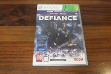 DEFIANCE          -----  pour XBOX 360
