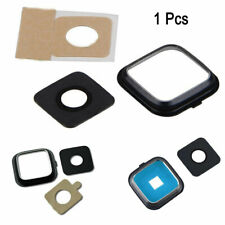 OEM Black Rear Camera Lens Glass Cover for Samsung for GALAXY Note 4 N910 Edge.