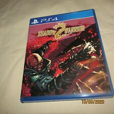 Shadow Warrior 2 (Sony PlayStation 4) PS4 Pre-Owned Complete