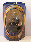 Lord Of The Rings Return Of The King Gollum with sound base ToyBiz 2003 MOC