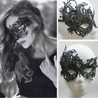 Halloween Sexy Lace Eye Mask Venetian Masquerade Ball Flower Party Fancy Costume