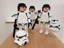 Playmobil talla XXL - Storm Trooper Star Wars