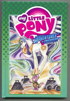 My Little Pony Adventures Of Friendship 3 HC IDW 2015 NM 9 10 11 12